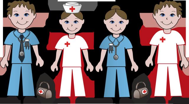 Aktywacja pielęgniarek i położnych
