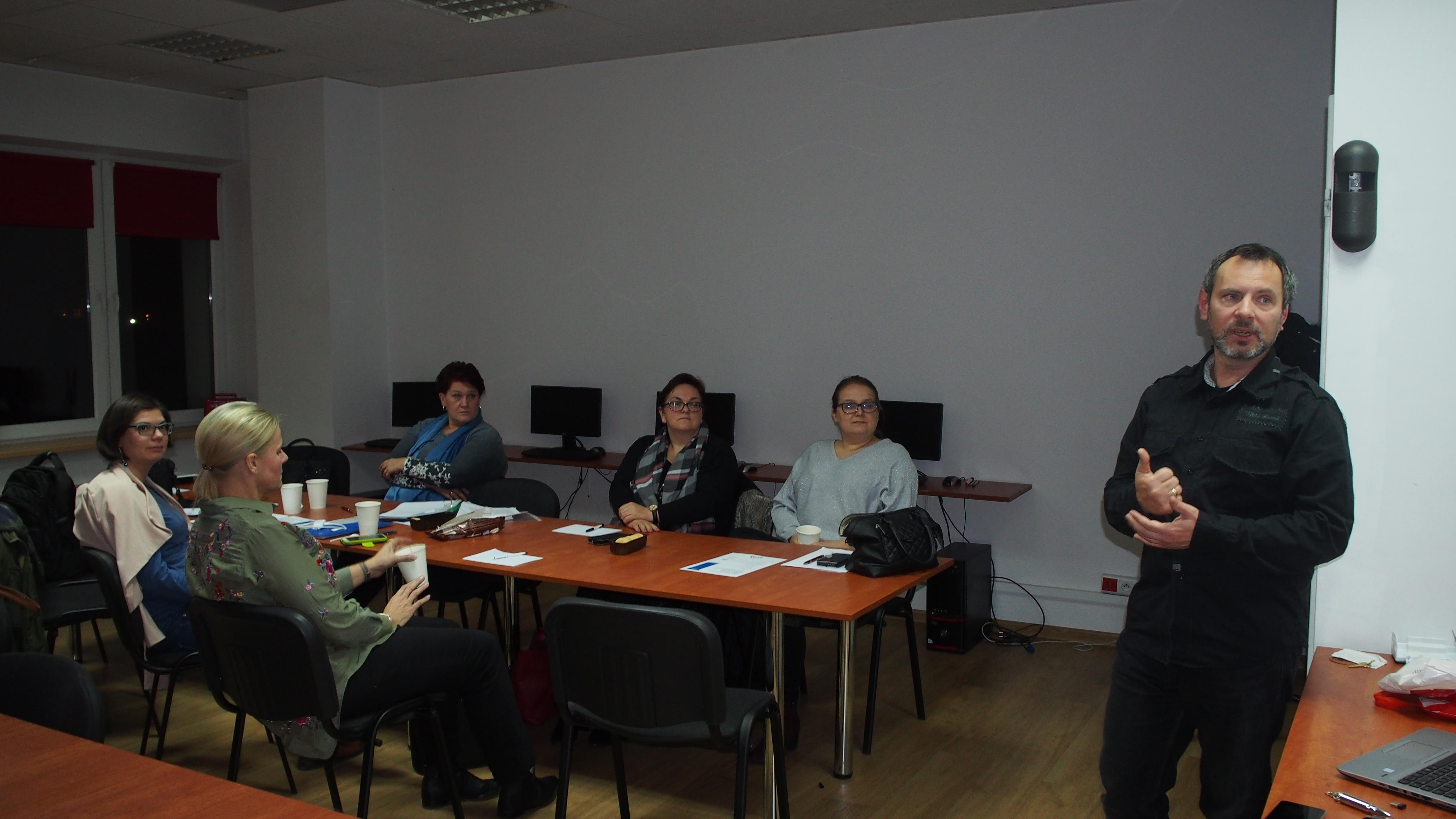 1 Walne Zebranie Stowarzyszenia Pielęgniarki Cyfrowe