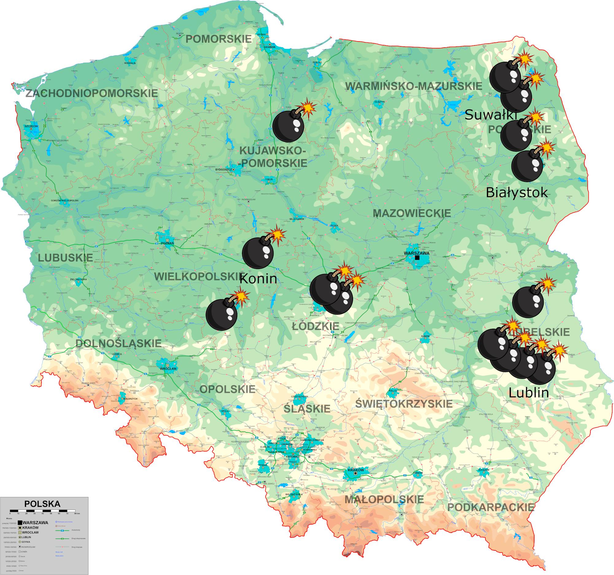 Jest wyznaczony termin negocjacji pielęgniarek  z Dyrekcją Szpitala nr 1 w Lublinie