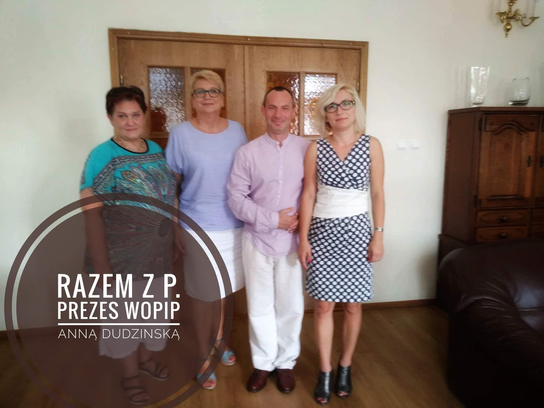 Szczegółowa RELACJA  ze spotkań zarządu SPC w Warszawie 24 – 25 VII