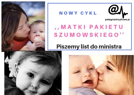 Publikujemy: matki pozbawione dodatku 1100 zł