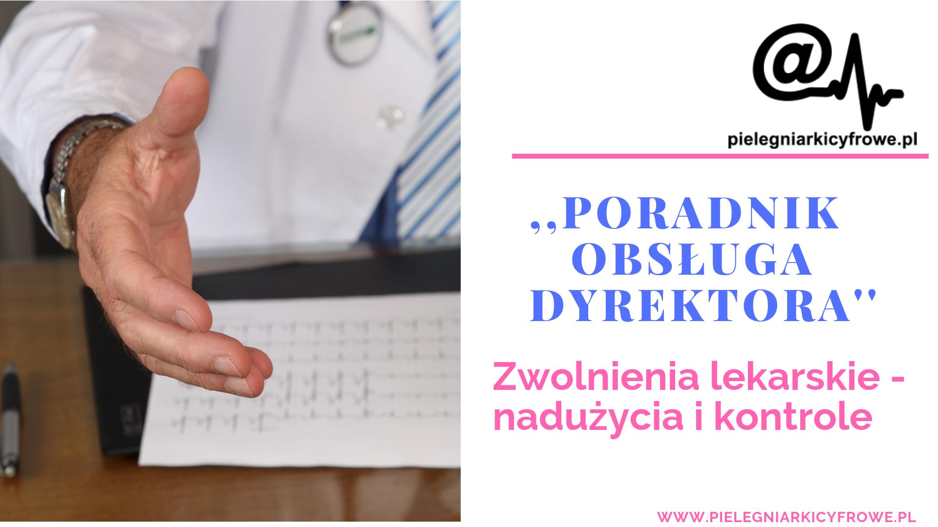 Zwolnienia lekarskie podczas urlopu. Nadużycia i kontrole