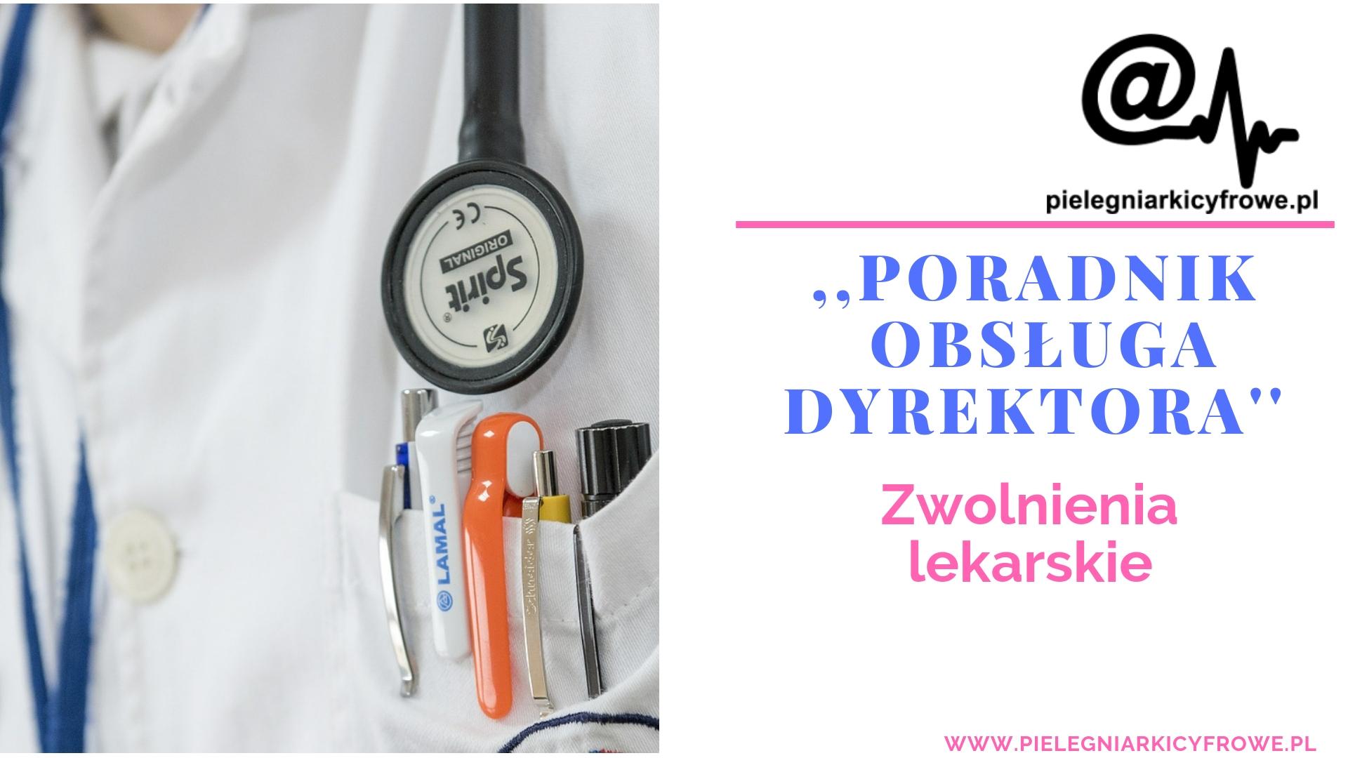 Zwolnienia lekarskie w czasie urlopu, nadużycia i kontrole.