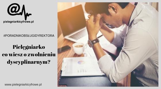 Rozwiązanie umowy o pracę bez wypowiedzenia z winy pracownika