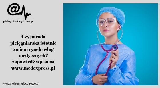 Czy porada pielęgniarska będzie kolejnym martwym przepisem?