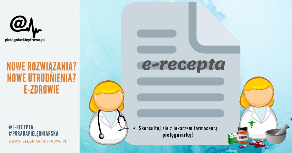 E-postęp, czy e-wykluczenie pielęgniarek i położnych ?