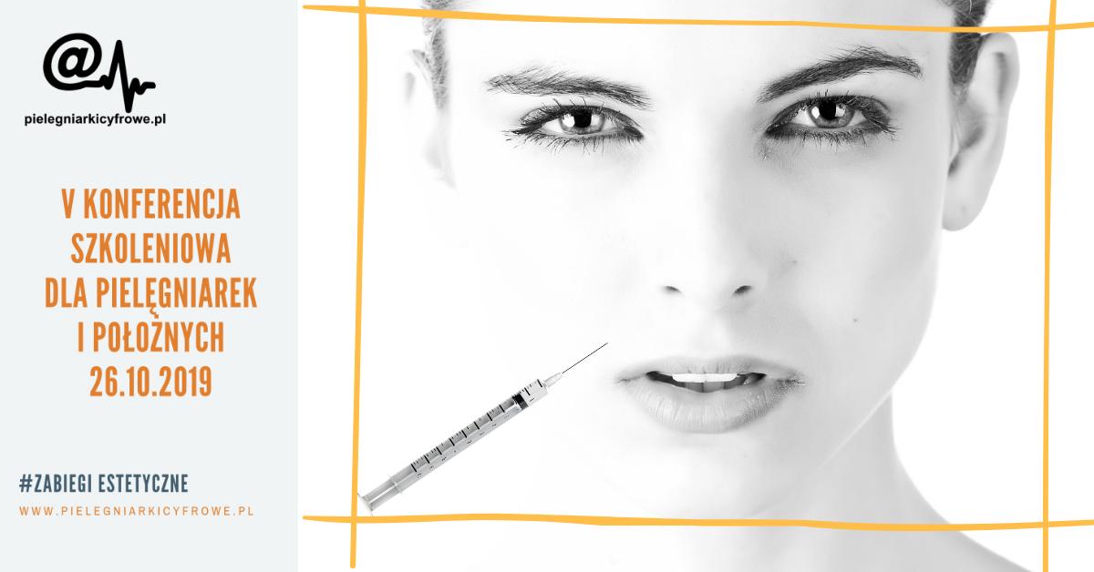 Zabiegi estetyczne – nowa ścieżka rozwoju pielęgniarek i położnych?
