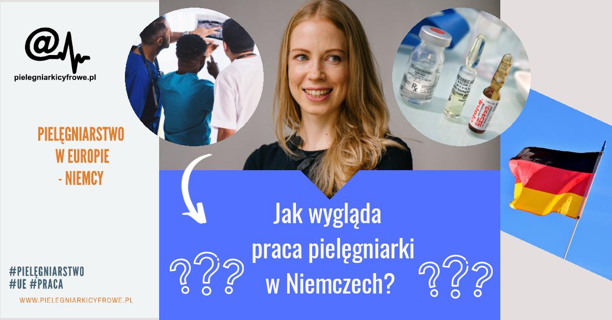 Polska Pielęgniarka w Europie
